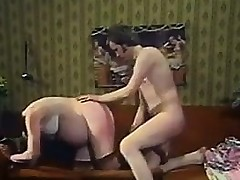 Hairy Silver-tongued Unshaded Gets Fucked