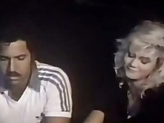 Seducing sleepy ladies