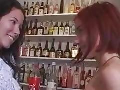 Nena and Friend Lesbians