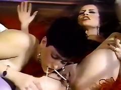 Classy Master-work Lesbian Milfs