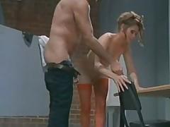 Paradigmatic porn movie