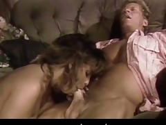 Retro porn movie with regard to facial