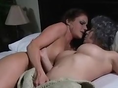 Lesbian sluts approximately various actions