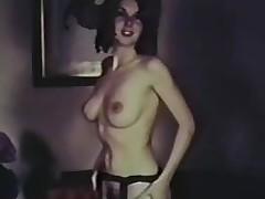 Softcore Nudes 594 1960's - Instalment 1