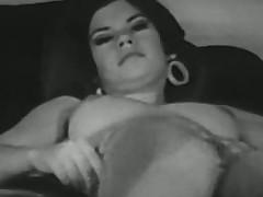 Softcore Nudes 625 1960's - Scene 5