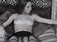 Softcore Nudes 113 40's to 60's - Scene 4
