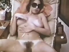 Softcore Nudes 591 1970's - Scene 7