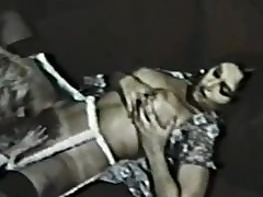 Solo Females, Nudes and Lesbians 30 1970's - Scene 4