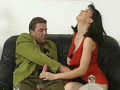 Kinky fruit enjoyment 92 (full movie)