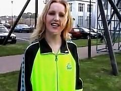 Donna Williams - British Amateur Slut - Big Willy Omar