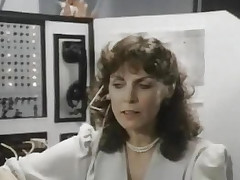 Sex-mad telephone operator
