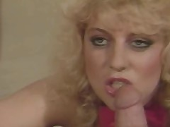 Classic 70's porn Film at that level focus on