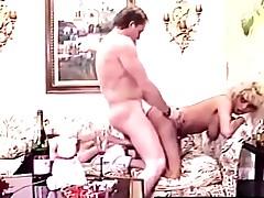 FFM far Classic Vintage Porno