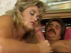Penny Morgan  Retro Blonde Sex With A Stranger