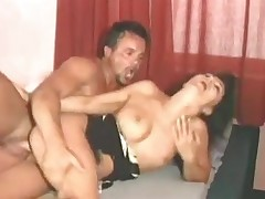 Double Penetration xxx movies from DVD Box