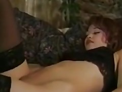 Hot retro inverted action with scads be worthwhile for sexy muff licking