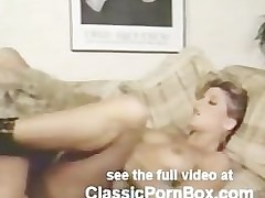 Ginger Lynn together with Amber Lynn Lesbian Deportment