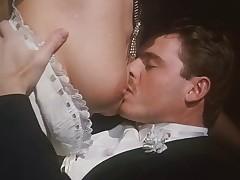 Vintage- Die lustige Witwe- Una Vedova Allegra