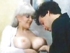 Mature Output Huge Boobs