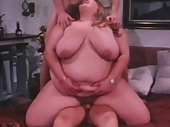 vintage 70s danish - Shot at Miss Alter (german dub) BBW - cc79