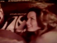 Hardcore brunette drill 1976!