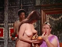 Amazing quorum porn in Caesar's Palace