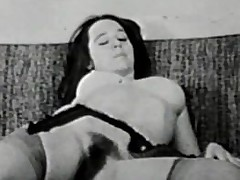 Softcore Nudes 167 50's added to 60's - Scene 4