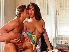 Angelica Bella - Collage 1