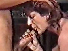Mature popular oral stimulation (Classic German scene)