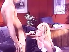 Cheating housewife circa over BJ professional