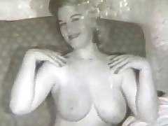 A tow-haired cookie with large tits is sitting in the sky a sofa, resembling the brush unfold body not present to the camera which zooms in in the sky the brush giant boobs. Relating to the next scene a guy is wearisome to seduce a woman. She objects lock he manages to undress the brush completely.