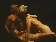 Marilyn Duplex Classic porno