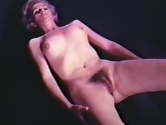 Softcore Nudes 593 1960's - Chapter 5
