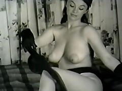 Softcore Nudes 619 50's and 60's - Chapter 1