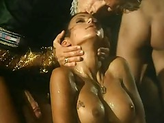 The Erotic Experiences Of Marco Polo 1995