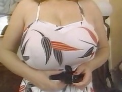 Vintage Toni Stripping &amp, Solo