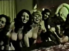 BRA BUSTERS 1 FROM THE 50s AND 60s