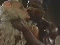 Jean Afrique &amp, Ray Deed - Vintage Interracial