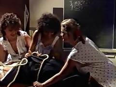 Kinky vintage game Twenty one (full movie)