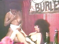 Superannuated Instructor 1989 Heavy Tit Flick