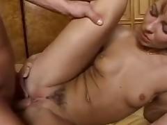 Hardcore porn vids from DVD Box