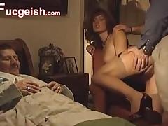 Escuela Expert Sex scene 3