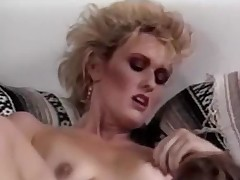 Appetizing Regressive Retro Blond Hot Shacking up In Ass