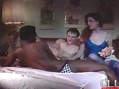 Retro bisexual episode upon guys sucking cock