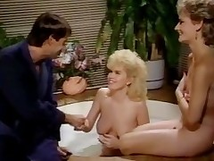 Debbie For President - Scene 6
