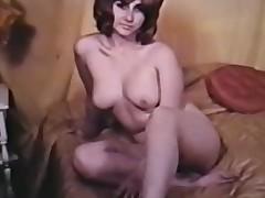 Softcore Nudes 593 1960's - Instalment 6