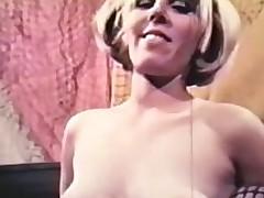 Softcore Nudes 593 1960's - Instalment 2