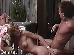 Stacey Donovan - White Women - Making love in the Babytalk do number two