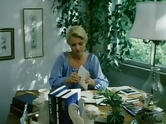 Juliet Anderson And not her daughter Scenario Vintage Scene