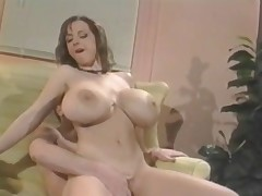 Letha Weapons - Dispirited Busty Playgirl